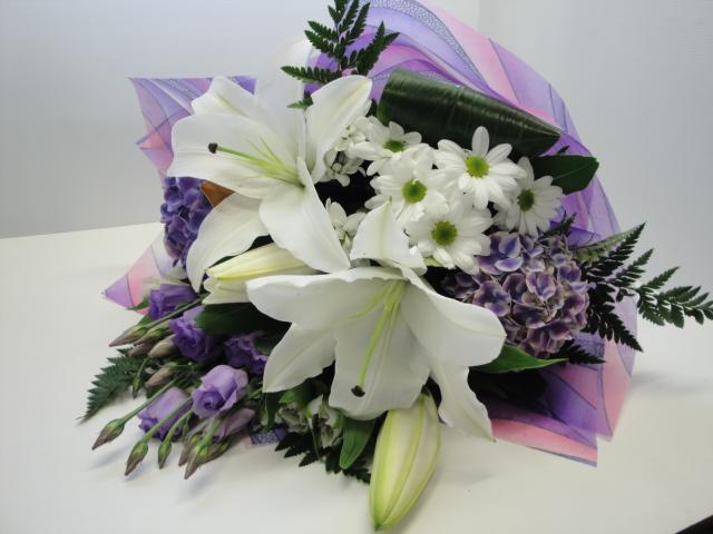 Blooms On Cameron Florist Flowers Bouquets Tauranga
